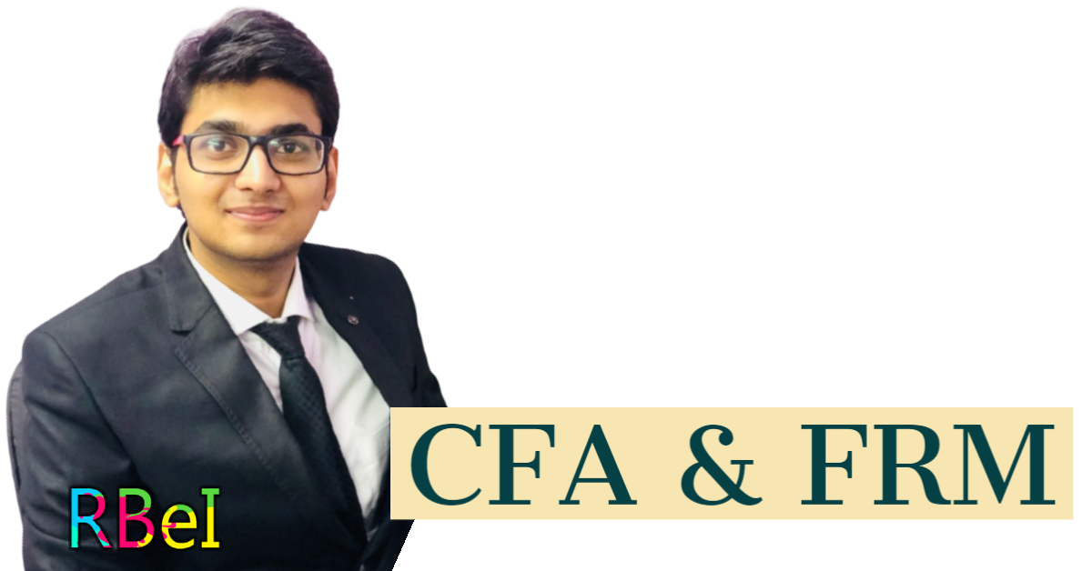 CFA Exam, FRM Exam 2021